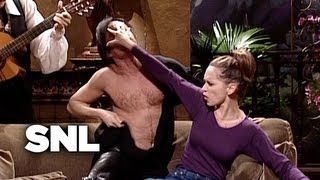 The How Do You Say? Ah Yes, Show: Gina Cutter - Saturday Night Live