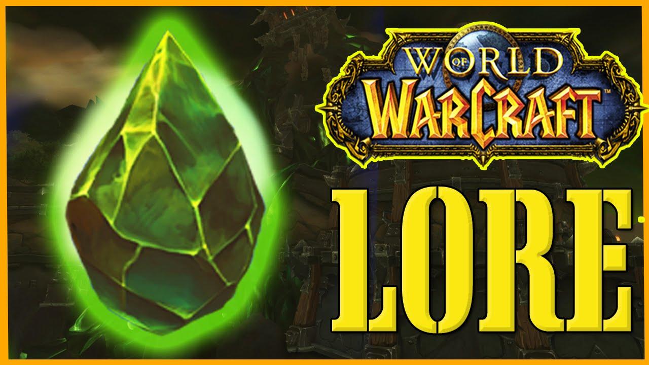 Download Fel Magic - World of Warcraft Lore