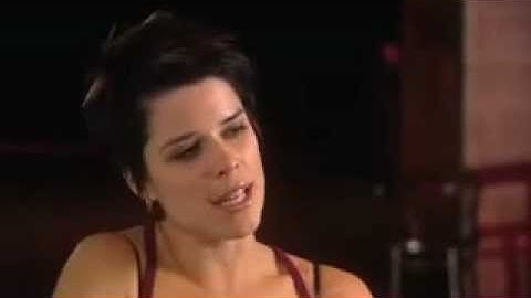 Neve Campbell Interview - I Really Hate My Job