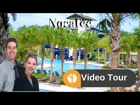 Nocatee Neighborhood Video Tour | Ponte Vedra FL 32081