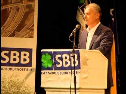 SBB Tuzla 2012