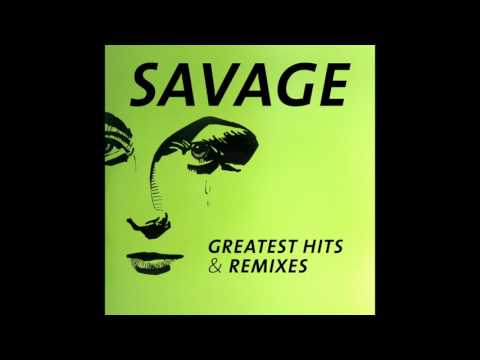 Savage - 2016 - Greatest Hits & Remixes (1 CD)