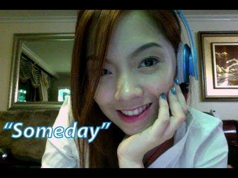 Someday (Nina)   Jehaziel Alburo