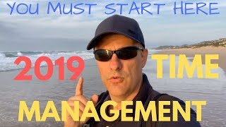 Time Management: How to start managing your time better! Christmas Giveaway! CCNA   Python   2019