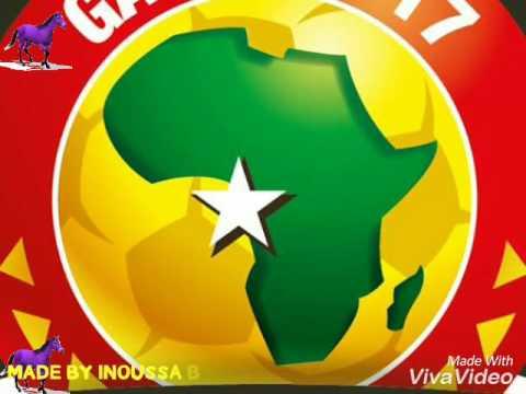 Brillant parcours des Étalons du Burkina Faso à la CAN 2017