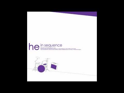He - In Sequence [Full LP]