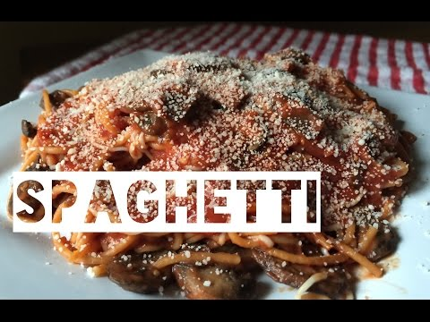 Spaghetti: How To Make Spaghetti So You Can Eat Twice As Much Without Twice As Many Calories