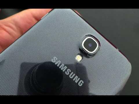 Test du Samsung Galaxy Mega 6.3 : un smartphone à l