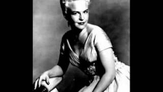 Watch Peggy Lee Just One Of Those Things video
