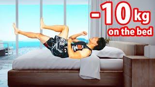【10分】へその下の脂肪を落とす腹筋有酸素運動! thumbnail