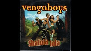 Download mari kita berjoget dari lagu sepanjang masa Vengaboys - Shalala lala Mp3