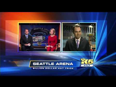 2013 Murrow Awards - Documentary - Seattle Arena: Billion Dollar Hat Trick