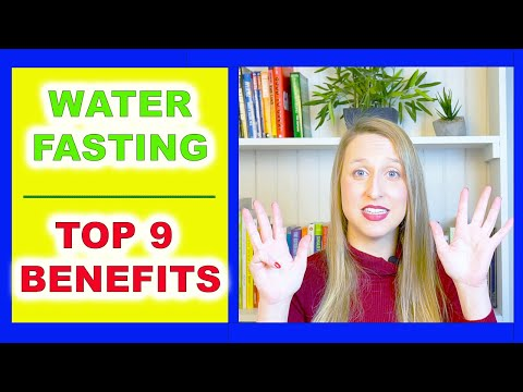 top-9-benefits-of-water-fasting-|-fasting-focused-lifestyle-|-fasting-weight-loss-results
