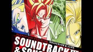 Dragon Ball Kai OST Collection