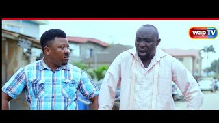 Download Akpan and Oduma Comedy - NEGOTIATION 101 - Akpan and Oduma