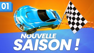 NOUVELLE SAISON - Road to top 10 - S3E01
