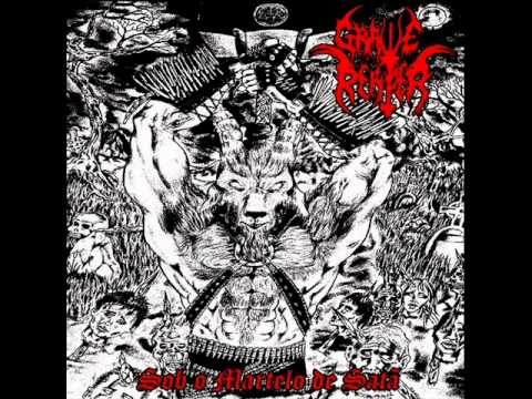 Download Grave Reaper-  Satan, Hate And Speed Metal-Enemy Of Christ
