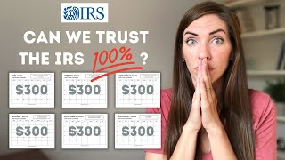 New Child Tax Credit Explained | IRS Child Tax Credit 2021 | What To Know About the Monthly Payments