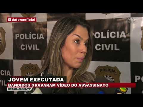 RS: Bandidos matam jovem e divulgam vídeo do crime