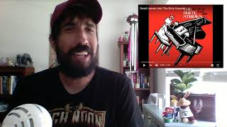 The White Stripes - Dead Leaves and the Dirty Ground [Reaction]