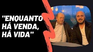 #31 - Uma Aula com André Jordan, o Pai do Turismo Português | Diego Maia, palestrante de vendas