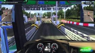 Trucks and Trailers Gameplay ITA