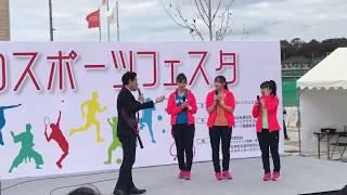 10月8日(月・祝)に千葉県市川市で開催されました、市川市主催のスポーツ...