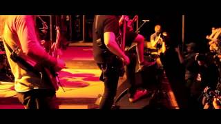 "The Black Dahlia Murder ""Moonlight Equilibrium"" Live on 11/09/2012"