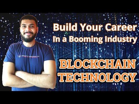 Blockchain Developer Career Path, Job Role & Salary  How to Start a Career in Blockchain Technology