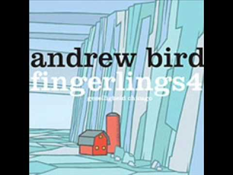 """Andrew Bird, """"The Sifters"""" (new song)"""