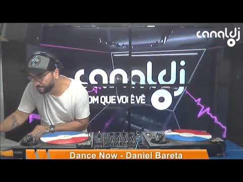 DJ Daniel Bareta - Programa Dance Now - 23.11.2019
