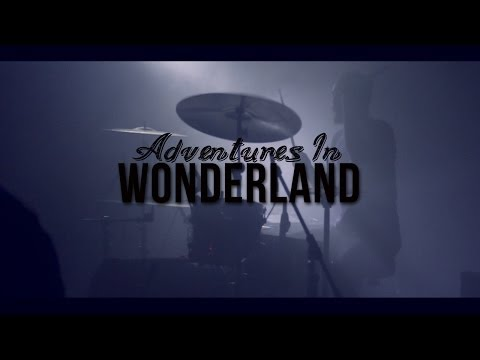 Adventures In Wonderland - Try Hard (Official Music Video)