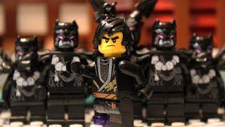 LEGO Ninjago Forces Of Darkness   Teaser Trailer