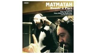 Matmatah - Bande à part