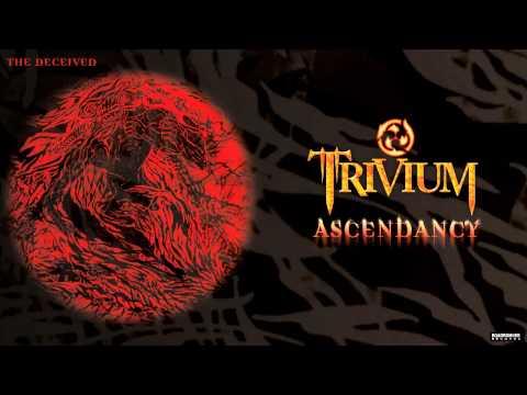 Trivium - The Deceived (Audio)