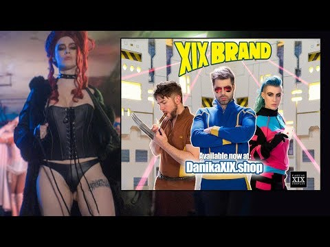 My New Fashion Cosplay Line - XIX Casual Cosplay