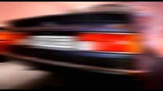 Задняя передача - BMW M3 1986 года