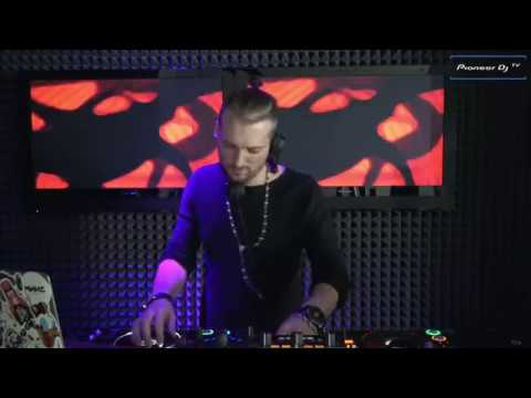 WilyamDelove  tech house  @ Pioneer DJ TV   Moscow