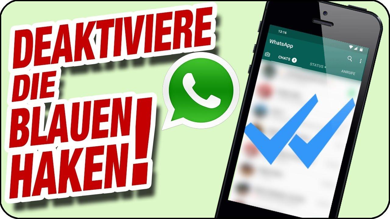 So trickst man den blauen Haken bei WhatsApp aus