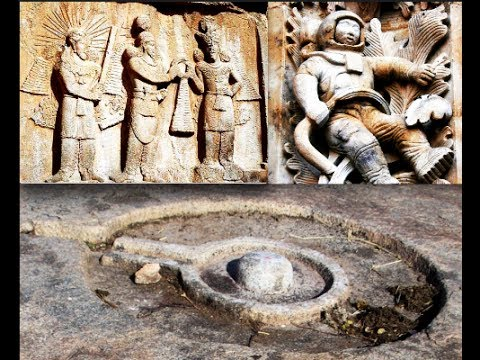 Weapons Of Mass Destruction In Sumerian Text Years