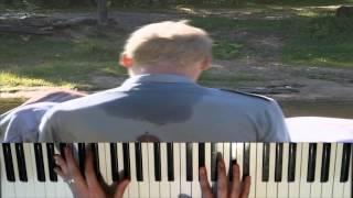 Игорь Корнелюк - Город которого нет  piano cover