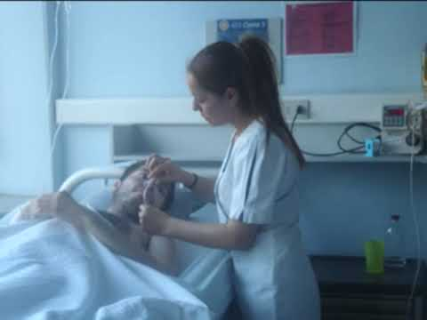 Cuidados de Enfermeria - YouTube