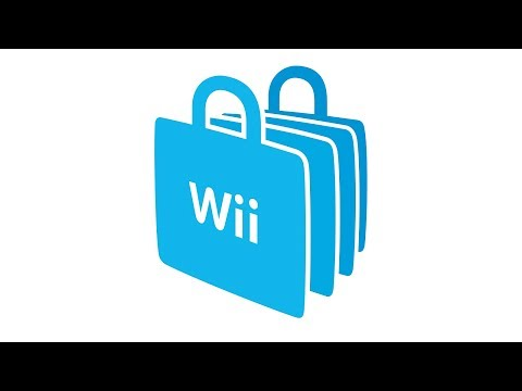 Main Theme (NA Version) - Wii Shop Channel