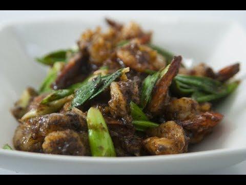 Peppy Prawns | Cooksmart | Sanjeev Kapoor Khazana