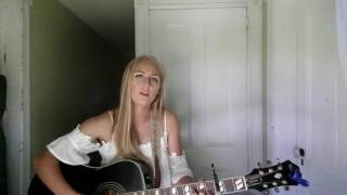 High School-Kelsea Ballerini (Acoustic Cover by Liv Waters)