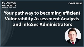 Your pathway to becoming efficient Vulnerability Assessment Analysts and InfoSec Administrators