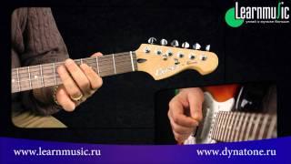 Видео урок: Михаил Суджян - как играть