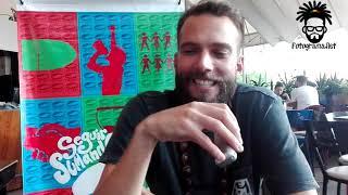 Gambar cover Entrevista a Ojo de Buey