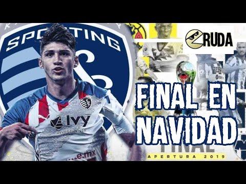 Final America vs Monterrey hasta Navidad, Alan Pulido a MLS y JJ Macías Renueva con las SuperChivas