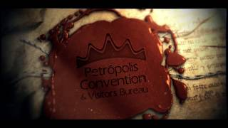 Petrópolis Convention & Visitors Bureau: Vídeo Institucional